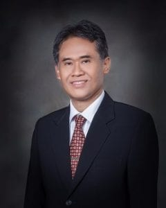 Rektor UGM Prof Panut Mulyono
